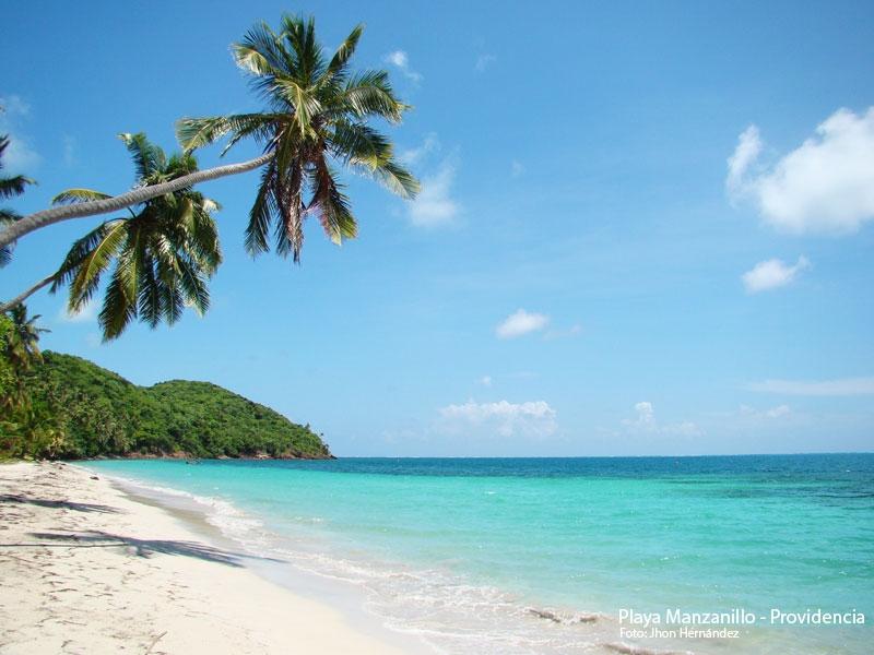 Playa Manzanillo - Providencia